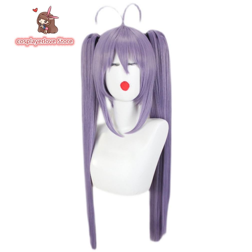 Miyauchi Renge أغطية الرأس لزي كرنفال الهالوين غير Biyori