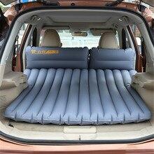 SUV inflatable car mattress air mattress camping bed air seat  air mattress for car
