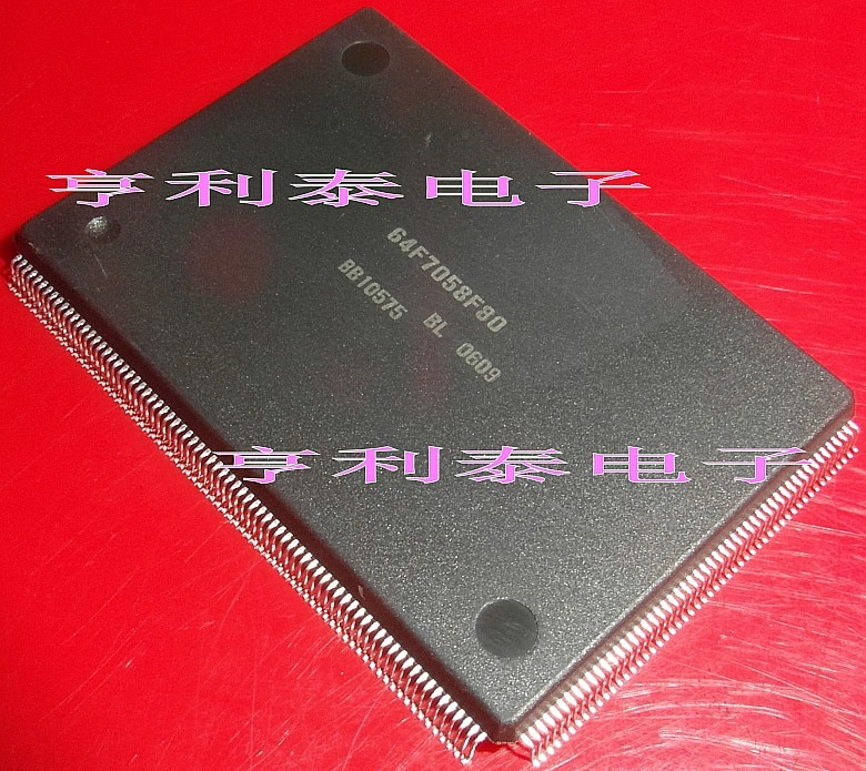10PCS    HD64F7058F80 MT5659CHMT  30620  PF7004S  RN5T566A  KSZ8995MA PQFP128  MST9U19JS-LF  SENK13-CB  LA76931K7N5AM3  HX8861-C