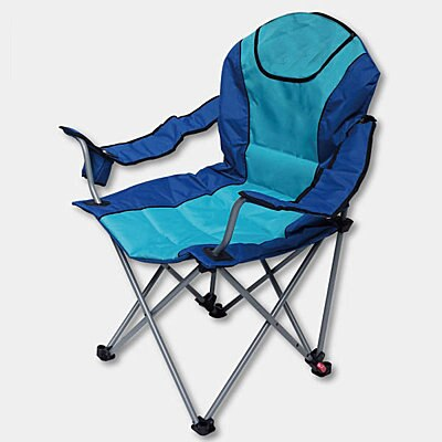 Luxury beach chair fishing  high back adjustable leisure
