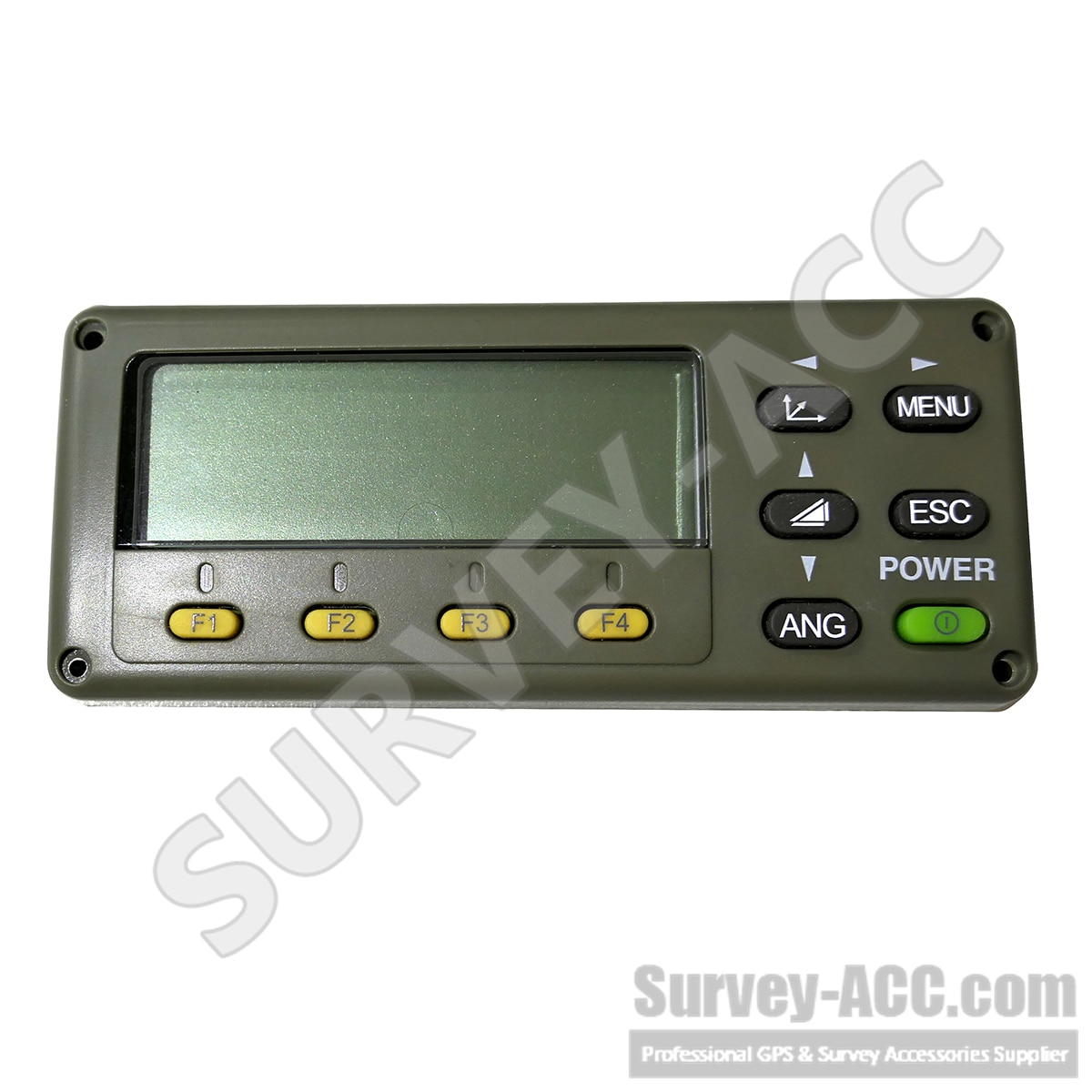 Teclado com Display Topcon Total Staion Series Teclado Gts-220 Lcd