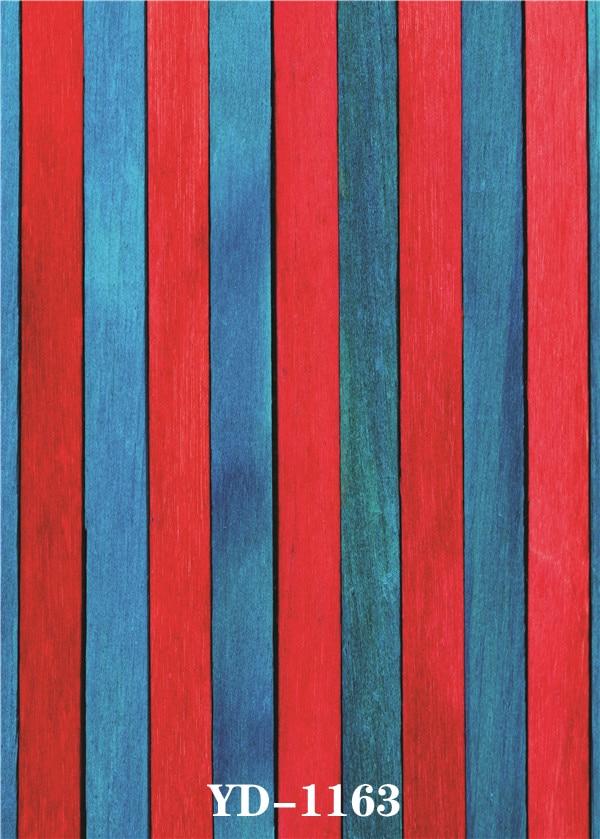 Виниловый фон для фотосъемки с изображением деревянных досок #0079