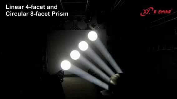 تصنيع الجملة LED ضوء المرحلة 440 واط شعاع تتحرك رئيس ضوء للديسكو