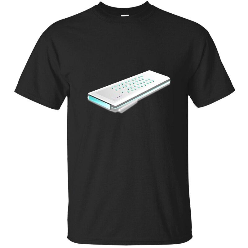 ¡Novedad! Camiseta V2 con Control remoto para hombre, camiseta para hombre, ropa de camiseta para hombre de verano, camisetas de diseño extragrande 5xl para hombre