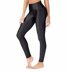 22 farben Spandex Leggings Frauen Fitness Leggings Hohe Taille Volles Länge Dance Hosen Schwarz Workout Hosen Lycra Legging