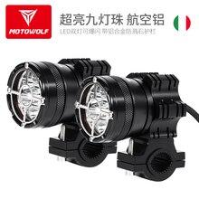 MDL5001 lumière