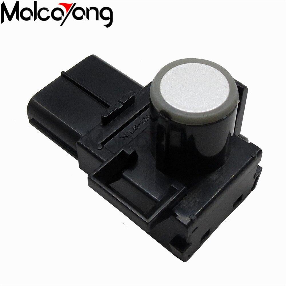 89341-33260 nuevo Sensor ultrasónico de estacionamiento PDC trasero delantero para Toyota Camry (HYBRID) ACV51 AVV50 GSV50