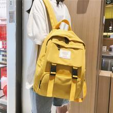 Multifunción ligero mochilas de escuela para niñas adolescentes medio alto mochila bandolera mochila adolescente de los estudiantes