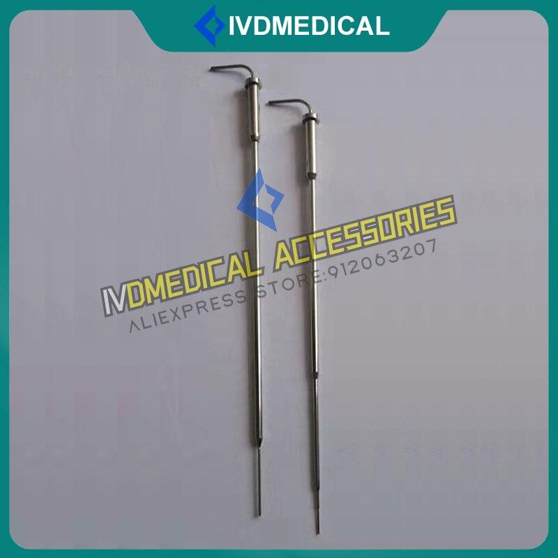 Toshiba Biochemical TBA40 TBA-40 Sample Needle Abbott Biochemical Reagent Needle New Style