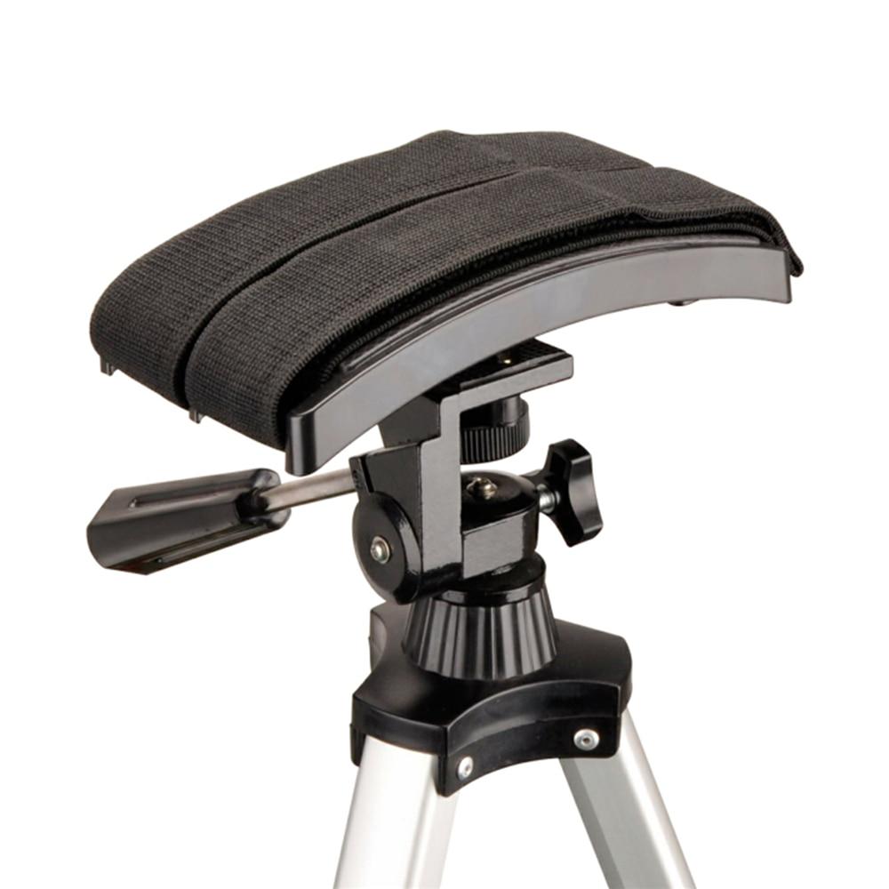 Binocular-Adaptador de montaje para trípode, conector para telescopio Universal, accesorios de conexión
