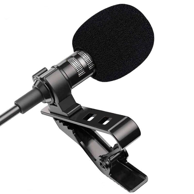 Micrófono Mini PARA karaoke, condensador bm800, para iphone, estudio de audio y...