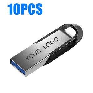 USB флеш-накопитель SanDisk, флеш-накопитель 3,0, карта памяти 128 ГБ, 64 ГБ, 32 ГБ, устройство для хранения данных, диск для флеш-накопитель USB 3,0