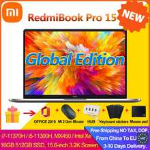 2021 Xiaomi RedmiBook Pro 15,6