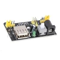 1pcs hw 131 mb102 power supply module 3 3v 5v for arduino solderless bread board