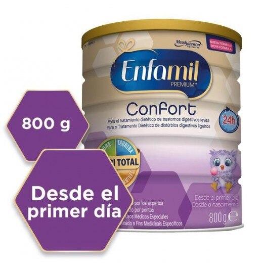 Enfamil confort Premium 800g