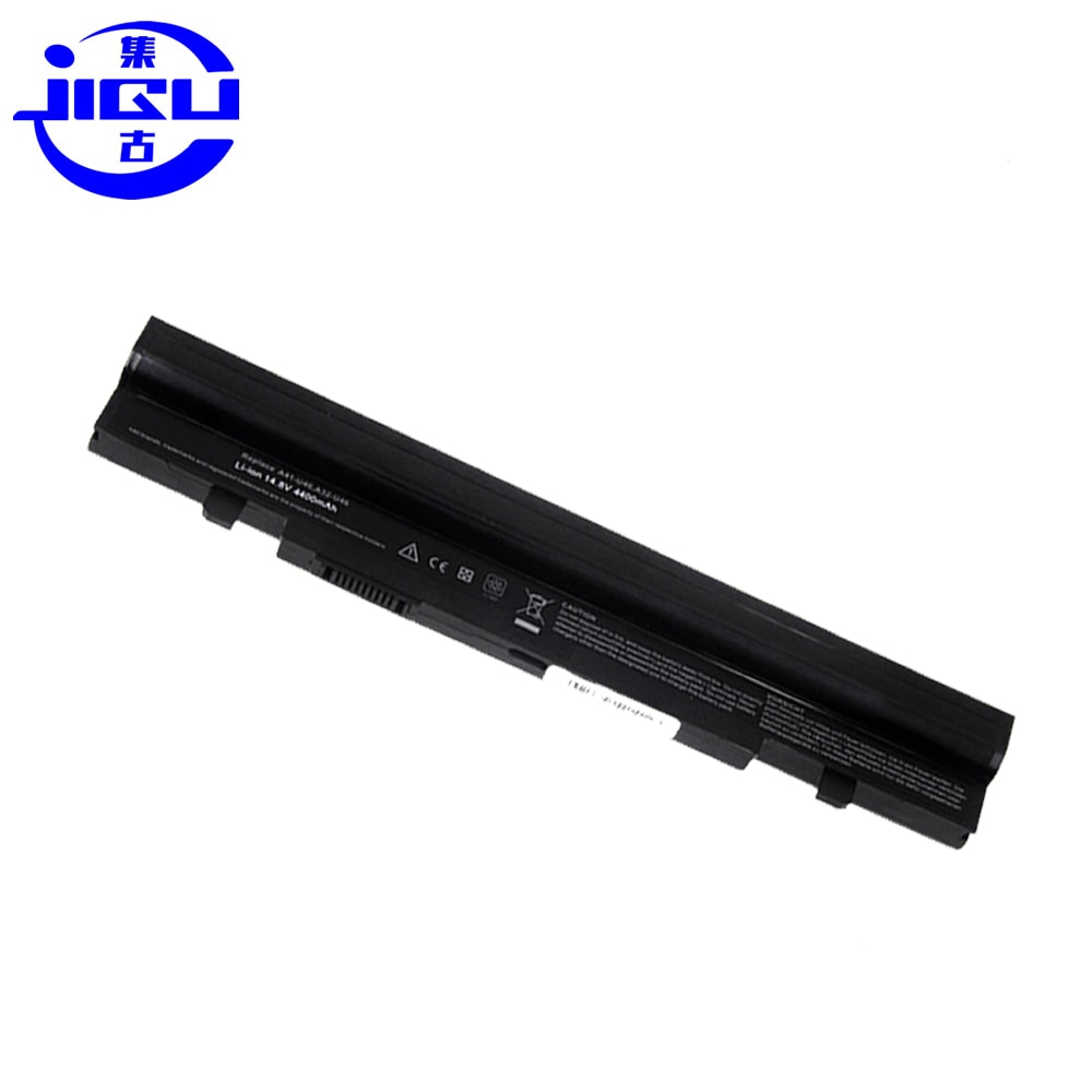 JIGU, batería para ordenador portátil, A32-U46 A41-U46 A42-U46 para Asus U46 serie U46E U46S U46SV U56 U46J U46SD U56J U56SV U56E U46JC U46SM U56JC