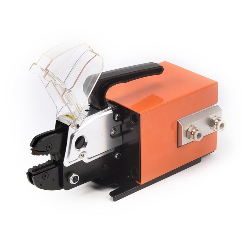 AM-10 هوائي محطة العقص آلة العقص آلة العقص كماشة الهوائية العقص كماشة