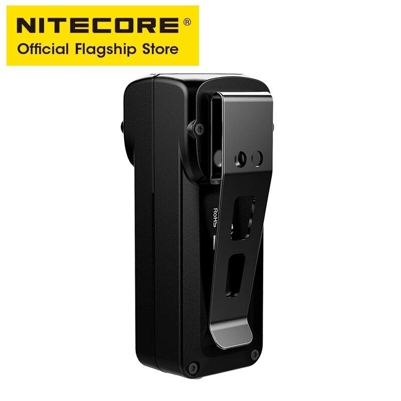NITECORE TUP EDC Keychain Light USB Rechargeable Flashlight Led Mini Hiking Pocket Light Built in Battery, USB charge Cable enlarge