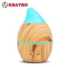 300ml aromathérapie air humidificateur arôme huile essentielle diffuseur ultrasons brumisateur électrique arôme diffuseur brumisateur maison sommeil