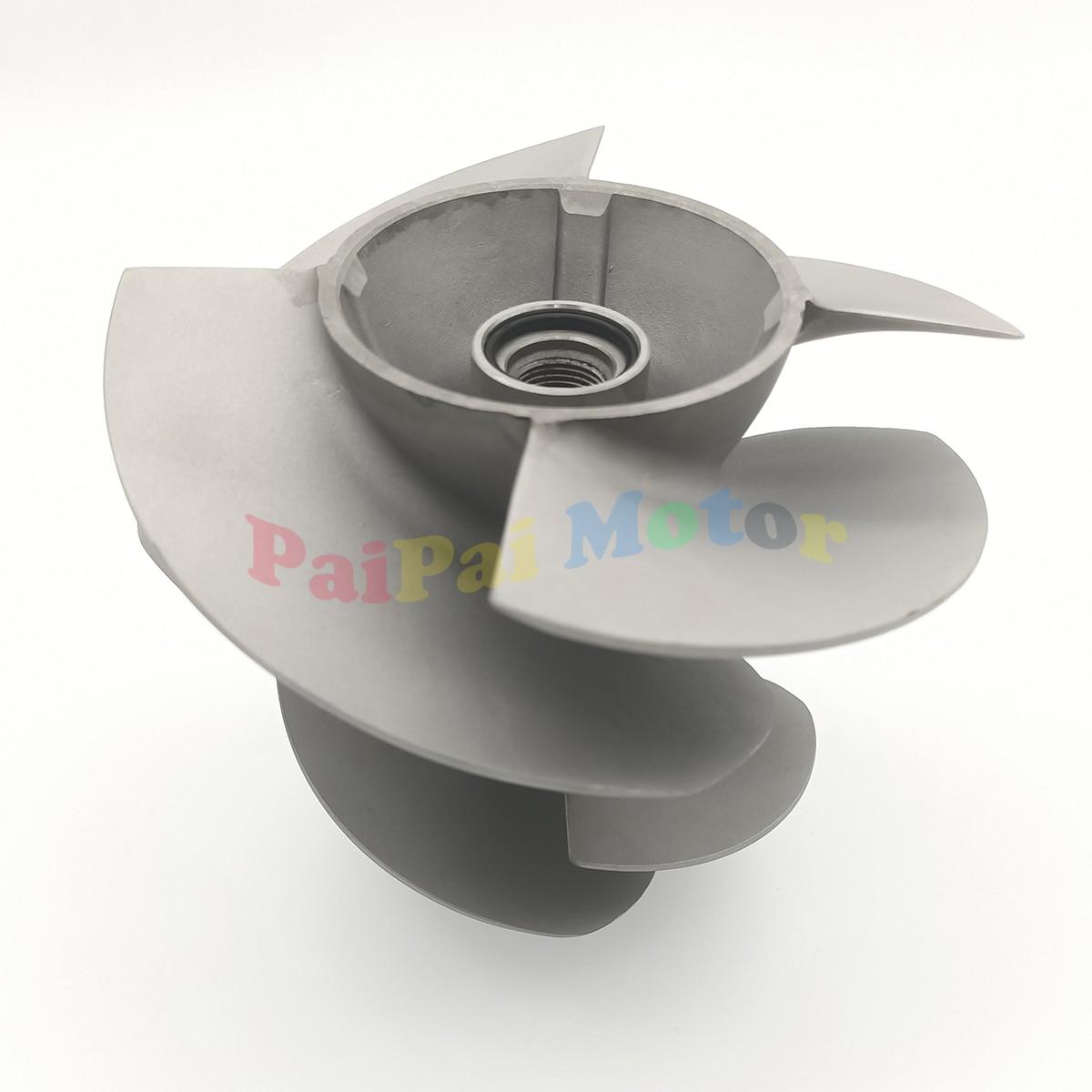 Sea-Doo seadoo BRP High Performance Impeller GTX RXP X RXT X 300 1630 ACE propeller wheel enlarge