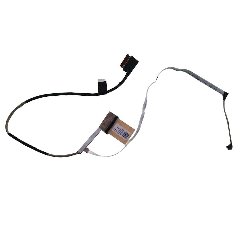 For HP Laptop 0P5 NT LCD LVDS Screen Display Video Flex Cable Wire DD00P5LC201