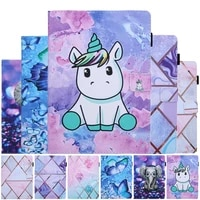 cover for apple pad ipad pro 9 7 inch 2016 cartoon leather stand sleep coque for ipad pro 2016 9 7 inch protective tablet case