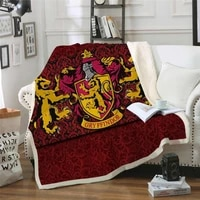 yellow kirin 3d printed sherpa blanket couch quilt cover travel youth bedding outlet velvet plush throw fleece blanket bedspread