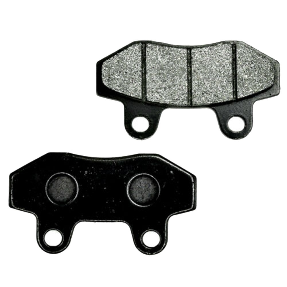 Motorcycle TBT Brake Pads Light Front Disc  Suitable For 49cc 50cc 125cc 150cc Gy6 Scooter