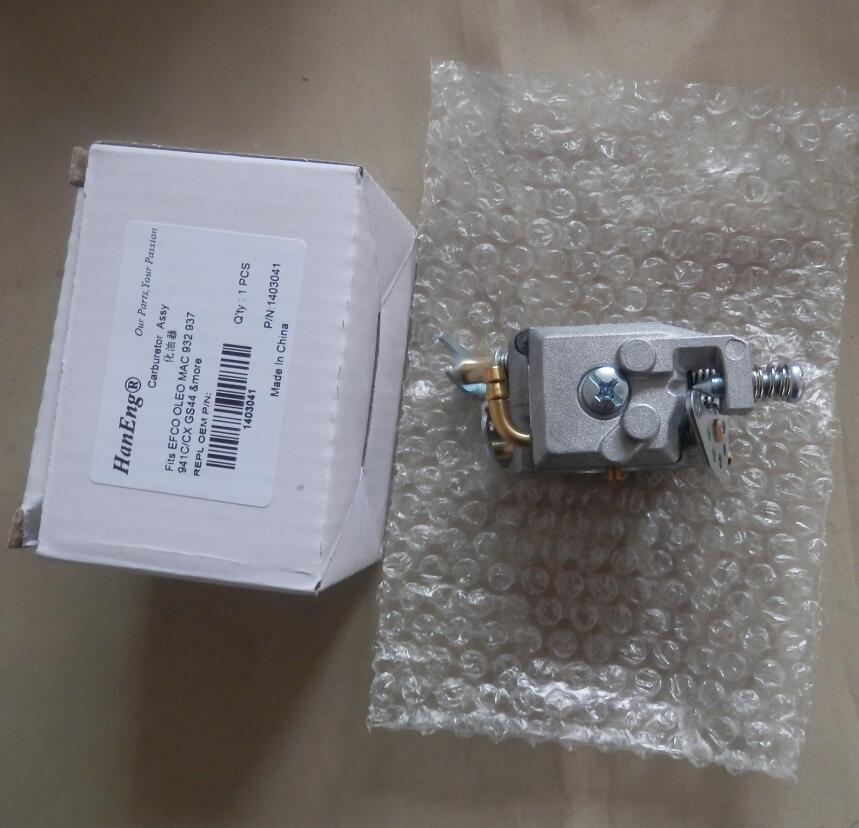 932 карбюратор для EFCO EMAK OLEO-MAC 931 936 937 741 941CX 942 GS44 карбюратор для бензопилы карбюратор WT-781A Бесплатная доставка