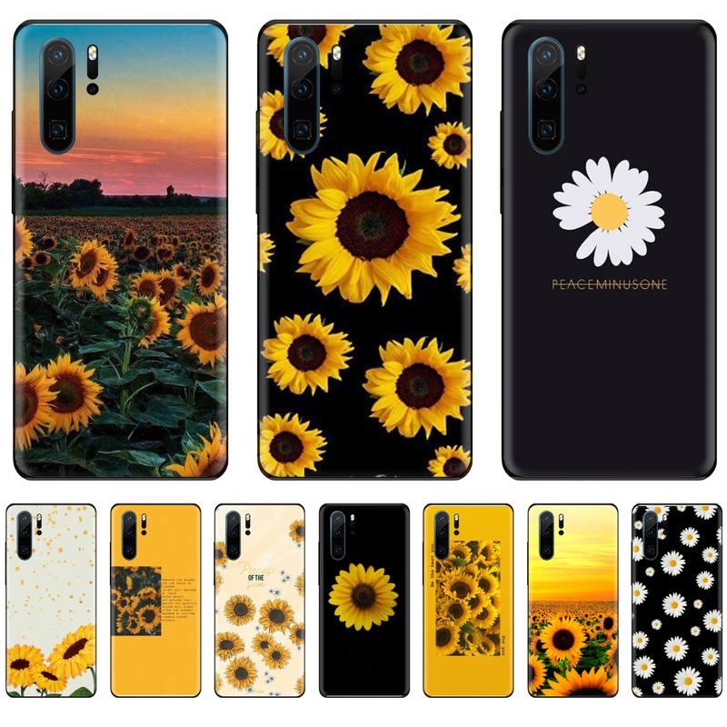 Funda del teléfono para Huawei P9, P10, P20, P30 Pro Lite, smart Mate 10 Lite, 20, Y5, Y6, Y7, 2018 y 2019