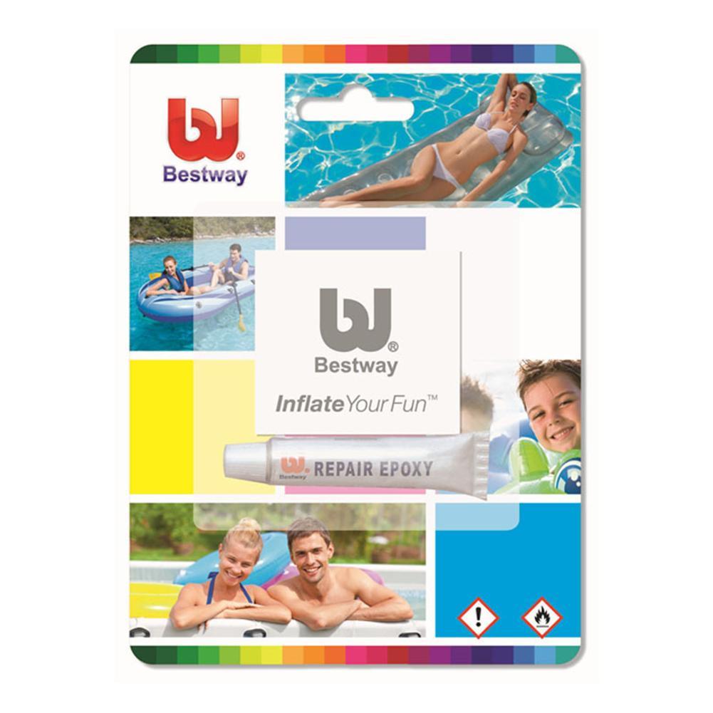 Juego de Pool de parche de reparación Para piscinas, resistente, inflable, resistente al agua, con pegamento, Para accesorios de piscina, Brompton Redes Para Pajaros