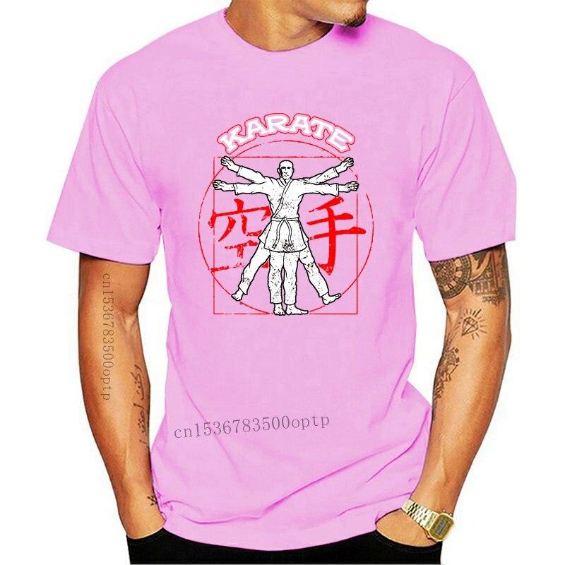 New 2021 Fashion Hot sale Japanese Shotokan Kyokushin Karate T-Shirt tee shirt