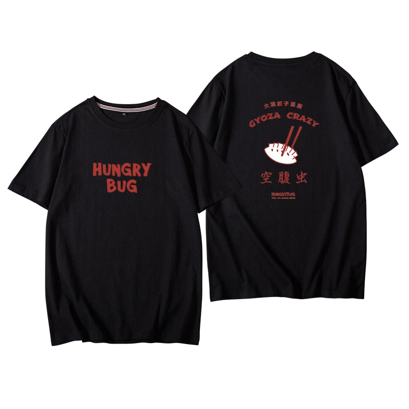 High-Q Unisex Anime Dorohedoro print T-Shirt Tee T Shirt 3D Dorohedoro Casual T-Shirt T Shirt Tee