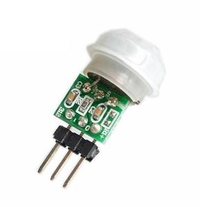 AM312 Adjust IR Pyroelectric Infrared Mini PIR Module Motion Sensor Detector Module For Arduino