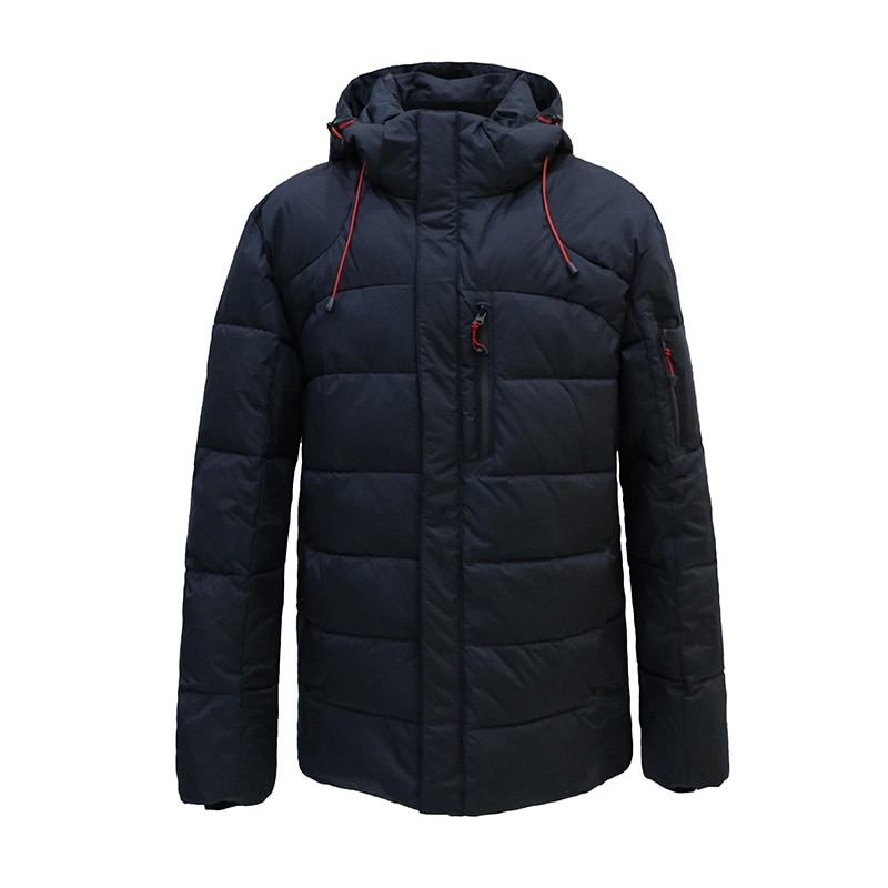 2020 new winter jacket men thick casual Cotton Padded Jacket Winter Coat High Quality Parka Fashion Outerwear Clothes Warm male