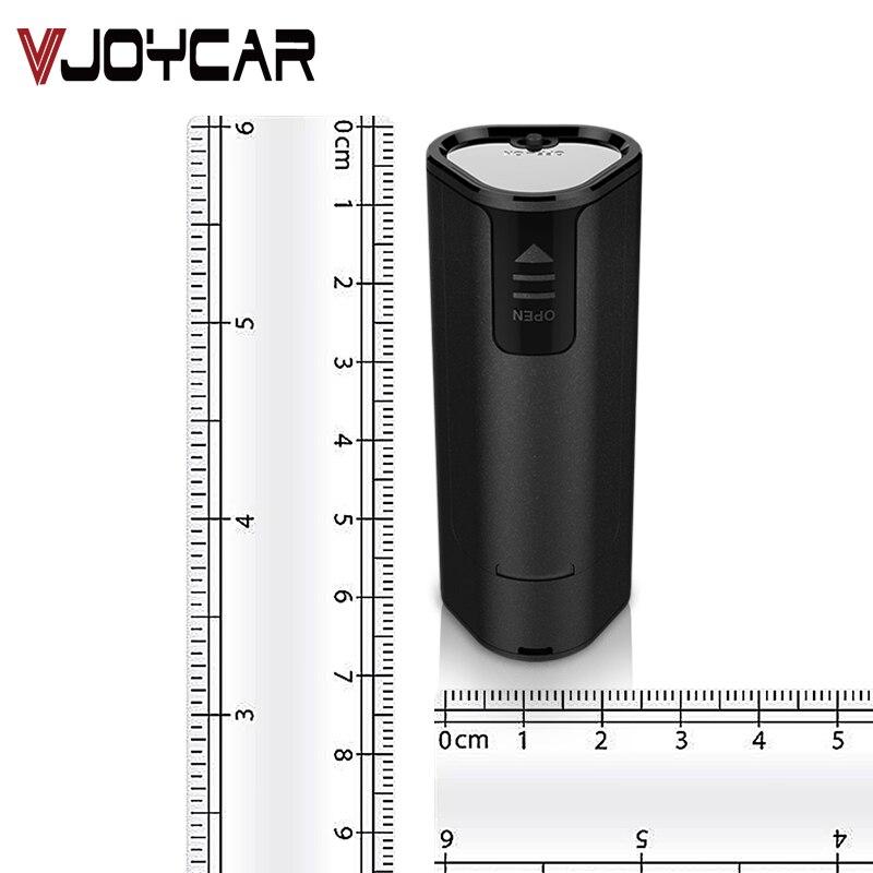 Mini gravador de voz de áudio 300 horas de gravação 16gb 32gb digital hd ditaphone denoise gravação de longa distância wav