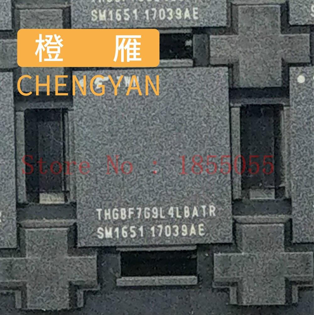 CHENGYAN THGBF7G9L4LBATR 64GB UFS 2.0 BGA153 para s8
