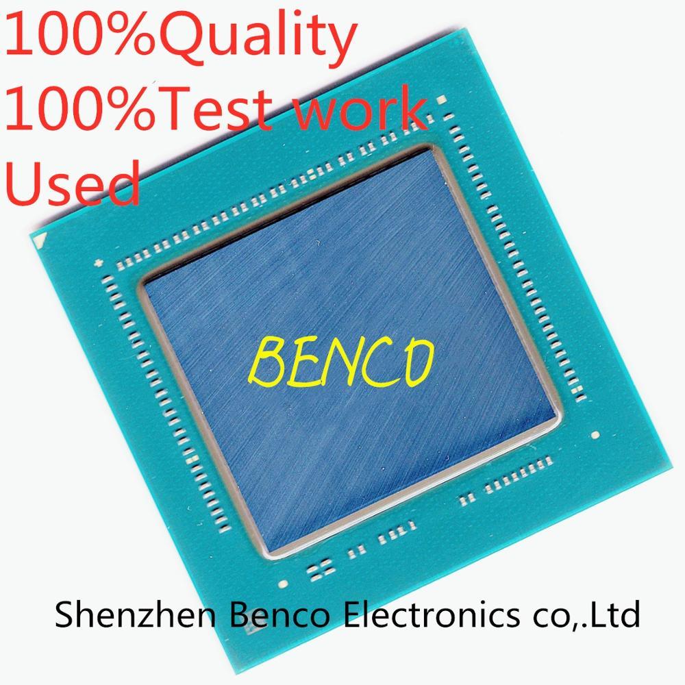 100% اختبار جيد جدا المنتج N18E-G2R-A1 N18E G2R A1 N18E-G2-A1 N18E G2 A1 بغا شرائح مع كرات RTX2070 رقائق