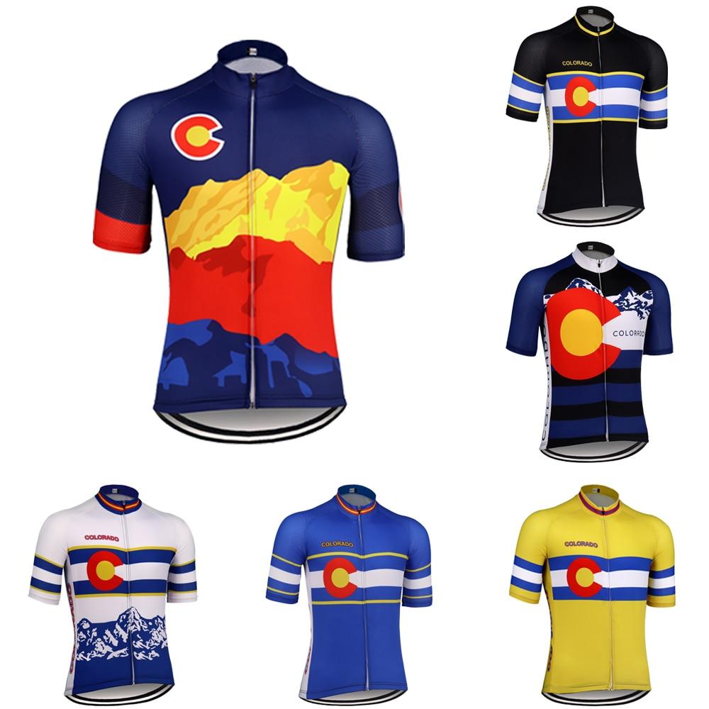 Jersey Retro De Ciclismo Para hombre, Maillot De Bicicleta De montaña, Ropa...