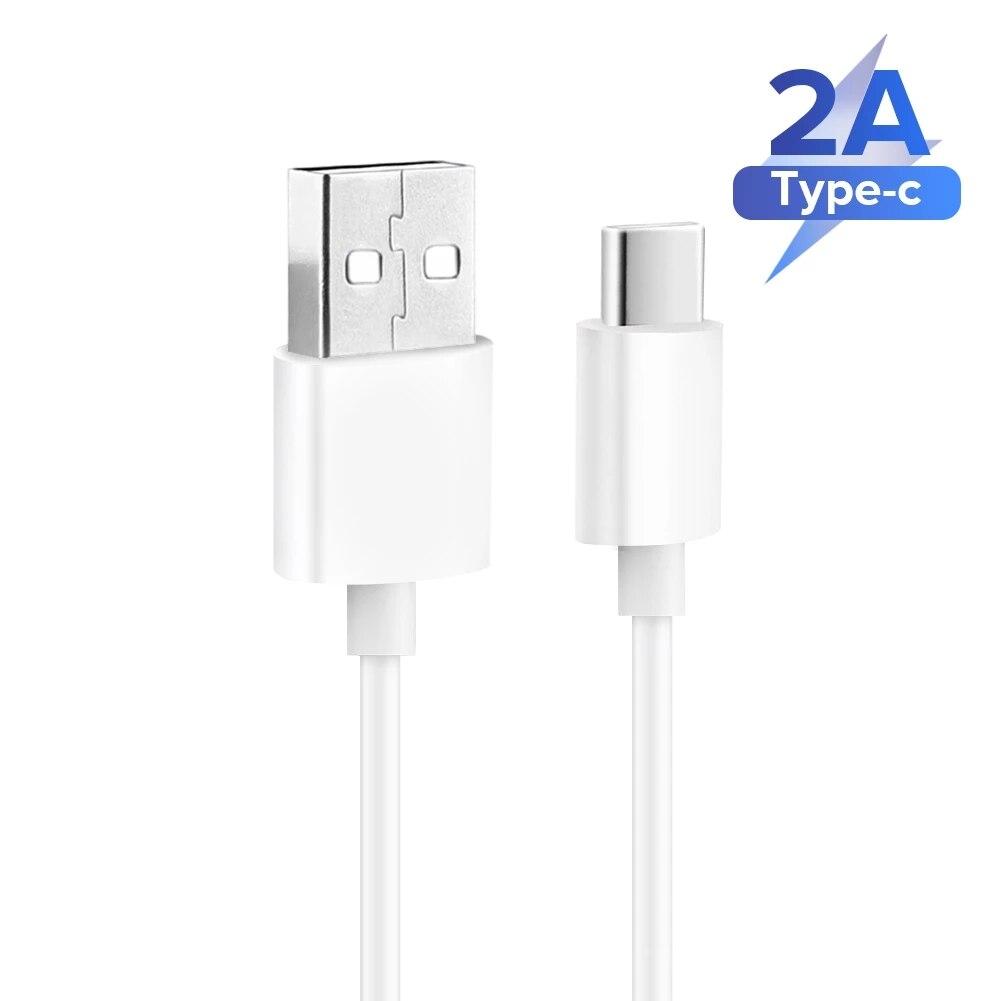 3FT USB-C USB 3,1 tipo C para Motorola Moto Z4 Z3 P50...