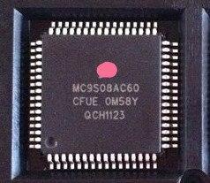 MC9S08AC60CFUE MC9S08AC60 qfp64 5 шт.