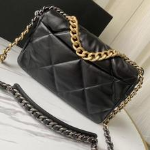 luxury famous designer chain handbags woman flap shoulder bag import genuine lambskin leather Europe