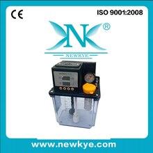 2L automatyczne centrum przetwarzania rzeźbione maszyna do formowania wtryskowego pompa smarownicza tokarki cnc maszyna olej przekładniowy pompa wtryskowa