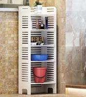 bathroom shelf floor standing bathroom storage cabinet wash basin shower corner shelf plants sundries storage racks