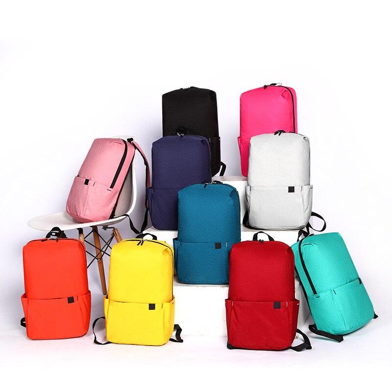 Спортивная сумка, маленький рюкзак в том же стиле, 15 л, спортивный рюкзак, рюкзак для путешествий, Подарочная сумка, походная сумка