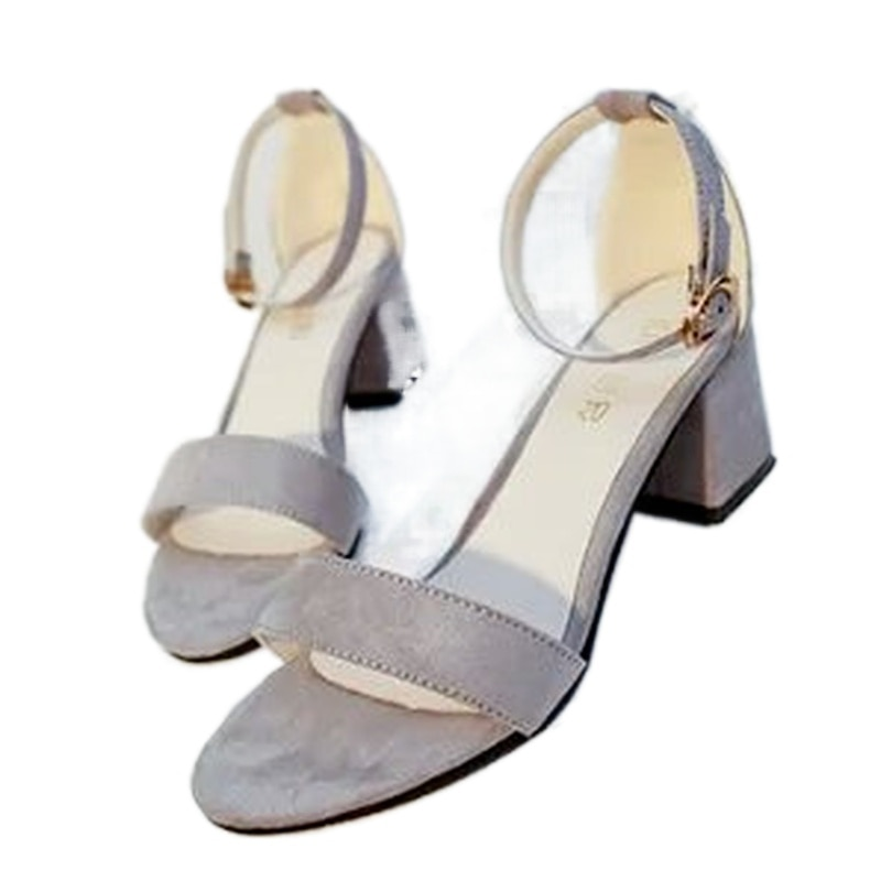 women luxury gold t strap rhinestone chunk heel sandals bling bling ankle strap crystal high heel thick heel sandals dress shoes 2021 New Women's Sandals Mid Heel Sandals Shoes Women Square Heel Sandalias Buckle Sandals High Heels Strap Sandals