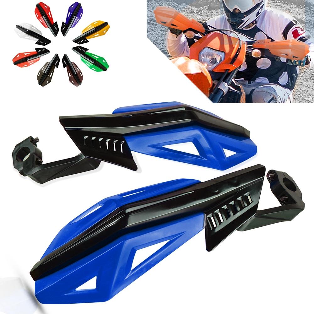 For YAMAHA YZ125 WR250F YZ250F WR400F YZ400F WR426F YZ426F YZ450F Dirt Bike Motorcycle Handguard Hand Guard Protector Protection