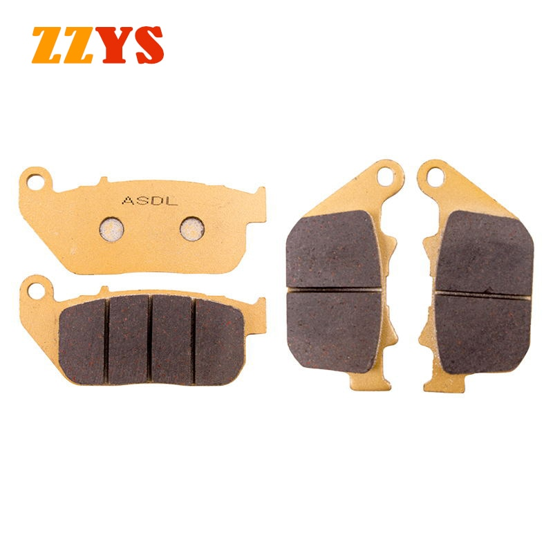 AliExpress - Motorcycle Front Rear Brake Pads For HARLEY DAVIDSON XL1200N Nightster XL1200V Seventy Two XL1200X Sportster Forty Eight 1200