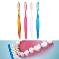 extra soft large brush head adult toothbrush manual toothbrush firm toothbrush