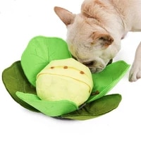 pet dog snuff toy pet slow feeding mat nostril sniffing bowl to encourage dogs and cats natural foraging skills pet supplies